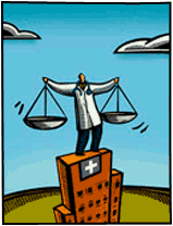 Expertise médicale judiciaire